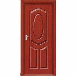Hinged FRP Door