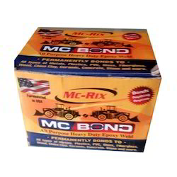 MC Bond Epoxy Adhesives