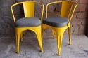Restro & Bar Chairs