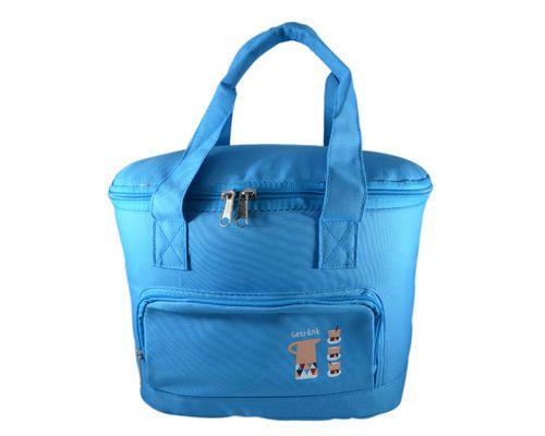 Blue Instabuyz Lunch Bag Leak Proof 3285d4bd5c9c