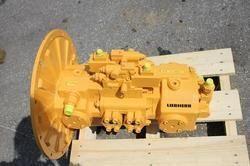 R902150691 Liebherr Hydraulic Pump Service