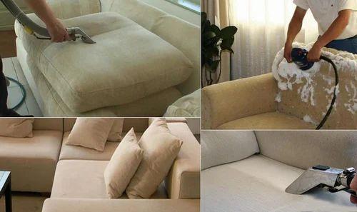 5 Bhk Full Home Deep Clean Sofa Set Shampoo In Sector 17