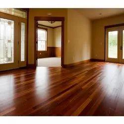 Blind PVC Flooring