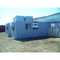 20 Feet Mobile Office Container
