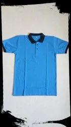 Boys Blue Color T Shirt