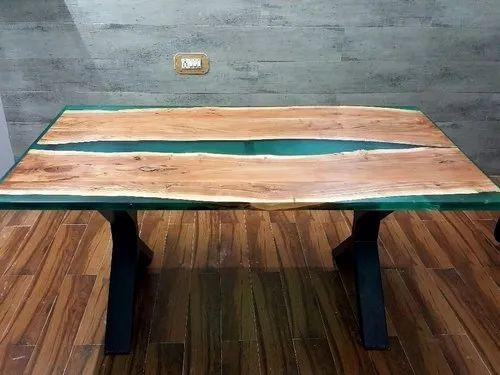 Veetax India Epoxy Resin Furniture