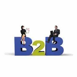 Ecommerce English B2B Portal Services, Location: Pan India