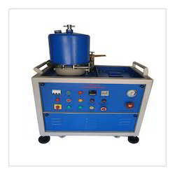Portable Centrifugal Oil Cleaning System