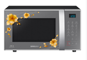 Samsung CE77JD QH Convection MWO With Slim Fry Oven