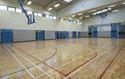 Sports Air Cush Wooden Flooring