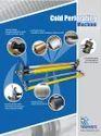Cold Needle Perforating Machine