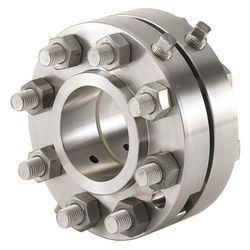 Duplex Steel S31803 Fittings, Size: 1/2
