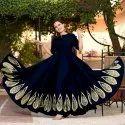Designer Gown