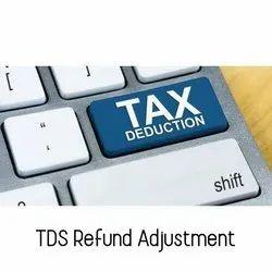 TDS Refund Adjustment Service