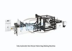 B700 Fully Automatic Non Woven Bag Making Machine