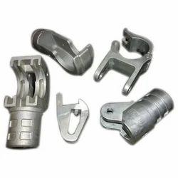 Aluminum Scaffolding Components