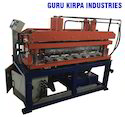Crimp Curving Machine With Profile Sharing