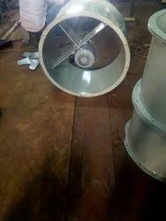 Exhaust Fan Small Equipment