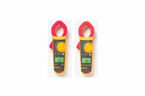 Fluke 317 Clamp Meters