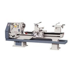 Automatic Horizontal Geared Lathe Machine