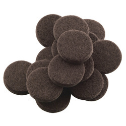 Adhesive Backed Felt Pad