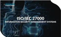 ISO 27001 Internal Audit & MRM