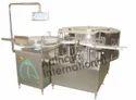 Automatic Rotary Vial Washing Machine