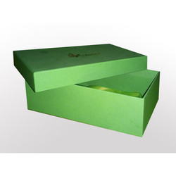 Printed Rigid Boxes