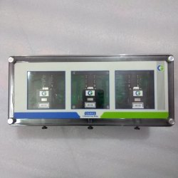 Auxiliary Relay For Crompton Greaves Make