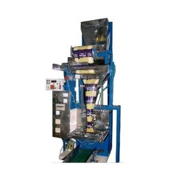 Pneumatic Pouch Packing Machine For Packaging Industry