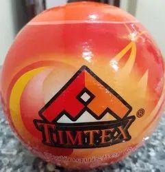 15 Cm PVC Coating Timtex Fire Ball