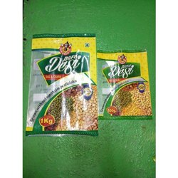 Pulses Packaging Printed Plastic Pouch