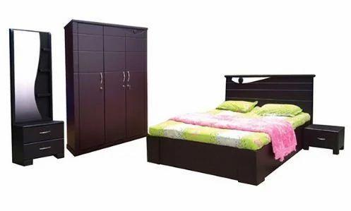 Ziano Classic Bedroom Furniture Set - Exotic Furniture ...