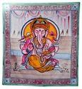 Ganesha Tapestry