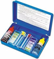 Aquasol Swimming Pool Water Testing Kit