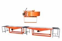 Tiles Vibro Forming Table
