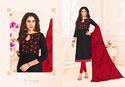 New Dhadak Dress Material
