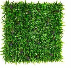 Artificial Vertical Grass Wall