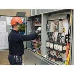 Plc Control Panel Board Repair Service