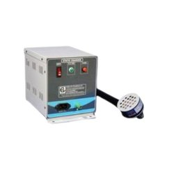 Injection Molding Static Charge Eliminator