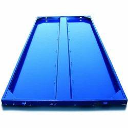 Blue MS Shuttering Plate