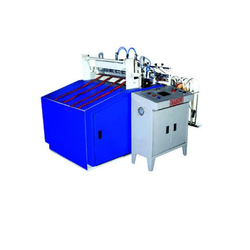 Belt Cutting Machine