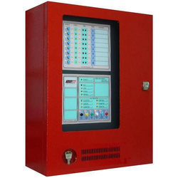 Red Body (Automatic Fire Alarm Panel)