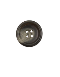 Olive Green 4 Hole Sewing Button
