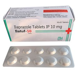 Ilaprazole Tablets