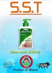 lifestyle Liquid Hand Wash