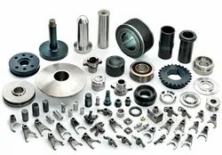 Honda Bike Spare Parts, For Commercial
