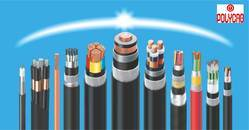 0.75 - 6 sqmm Polycab Wires & Cables, 90m