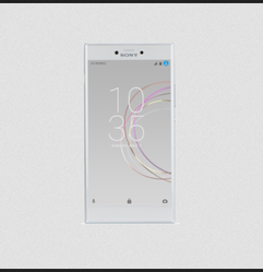 Sony Xperia R1 Plus