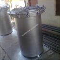 Vacuum Annealing Pot
